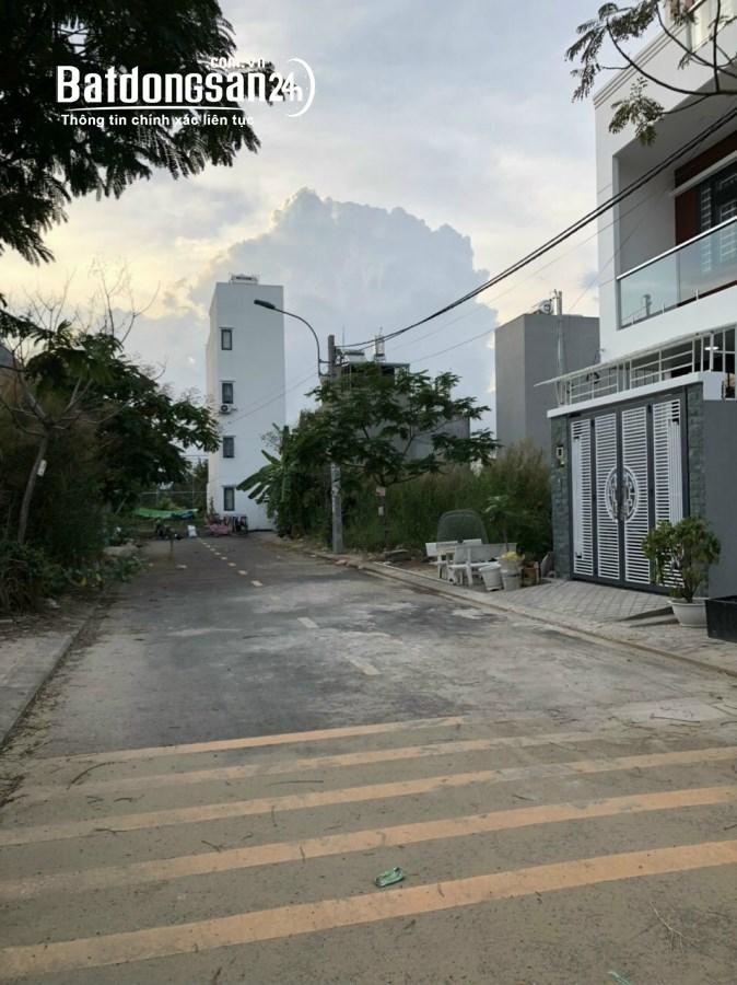 Bán lô đất đường Long Phước, P.Long Phước, giá 2,75 tỷ TL
