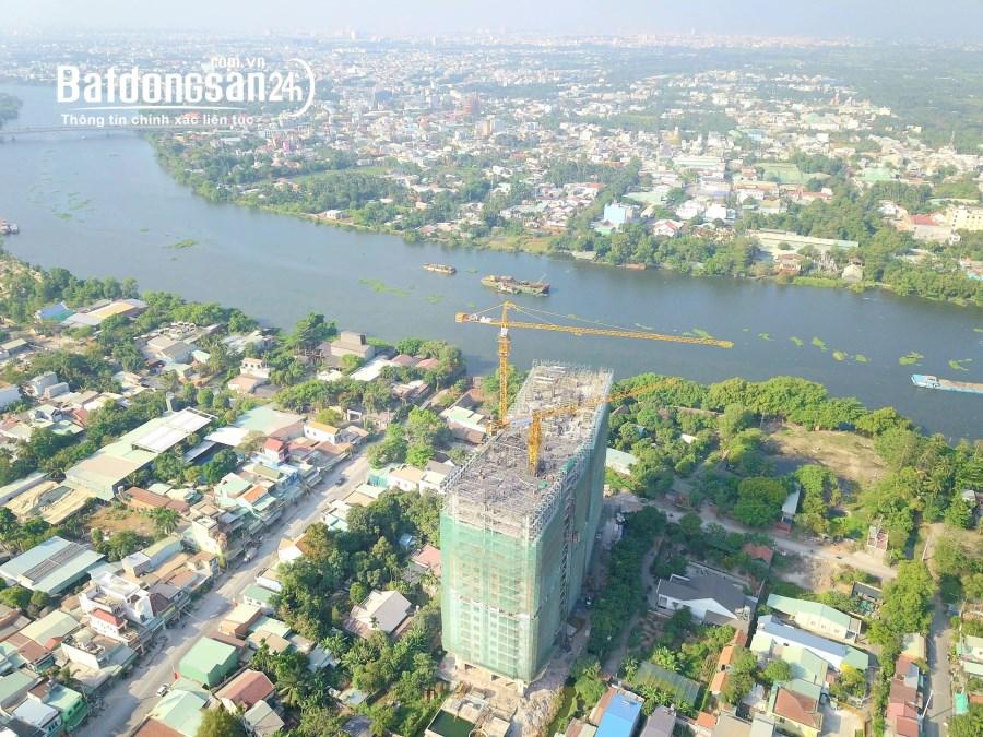 Bán căn hộ chung cư Đường Bờ Bao Sông Sài Gòn, Phường Lái Thiêu, Thị xã Thuận An