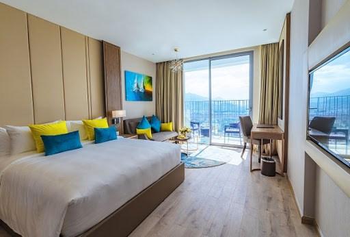 Cho thuê gấp khách sạn Thùy Vân, Phường 2, Tp Vũng Tầu