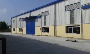 Nhà xưởng mặt QL1  Hà Nam cần bán gấp