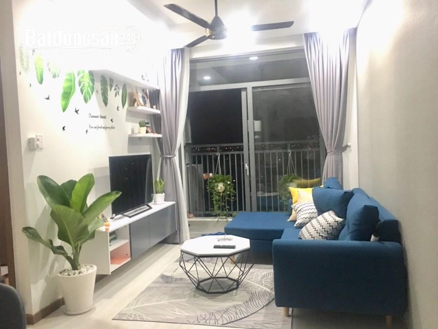Cho Thuê căn hộ FULL Nội Thất Him Lam Phú An Giá 10 Triệu/Tháng -Hướng Đông Nam