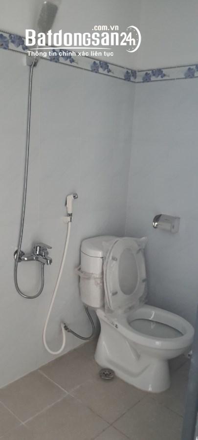 Cho thuê căn hộ mới xây Cường Thuận idico