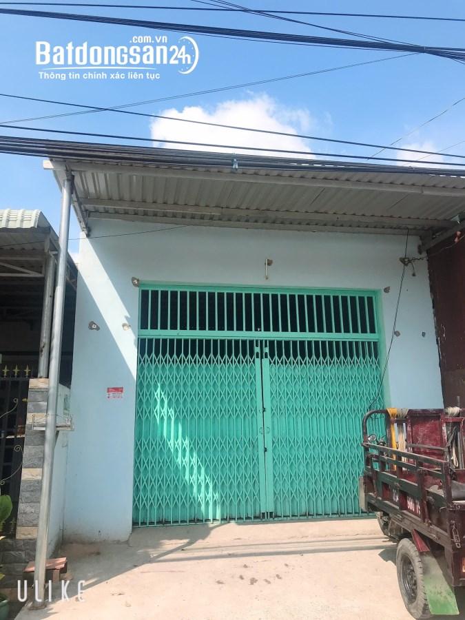 Bán nhà mặt phố Đường ĐT 744, Xã Phú An, Thị xã Bến Cát
