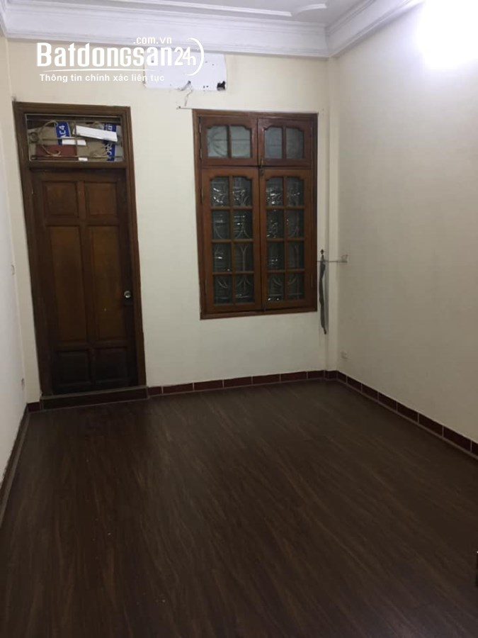 Bán nhà đẹp MP Chùa Bộc 45m2 5T KD sầm uất-Doanh thu gần 100tr/th