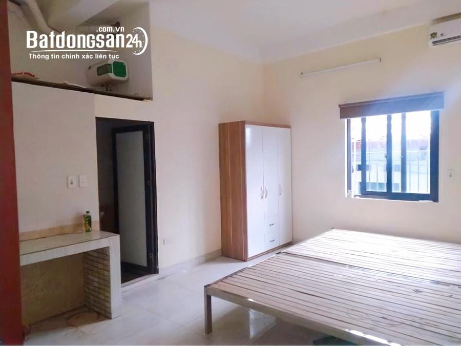 Cho thuê phòng trọ, homestay Đường Phú Kiều, Phường Phú Diễn, Quận Bắc Từ Liêm
