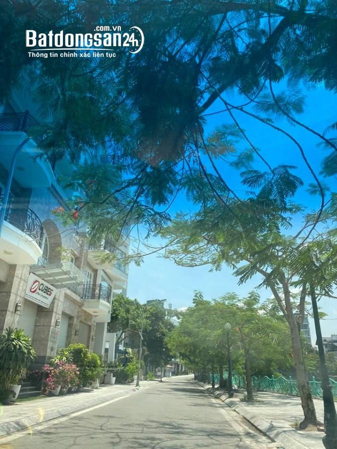 Siêu Biệt Thự ĐẲNG CẤP THẾ GIỚI. Mặt hồ Quảng An 427m, giá 285 tỷ. LH 0981588619