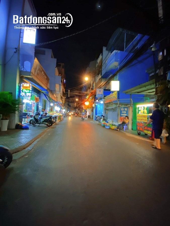 Bán nhà mặt phố Đường Phạm Văn Đồng, Phường 1, Quận Gò Vấp
