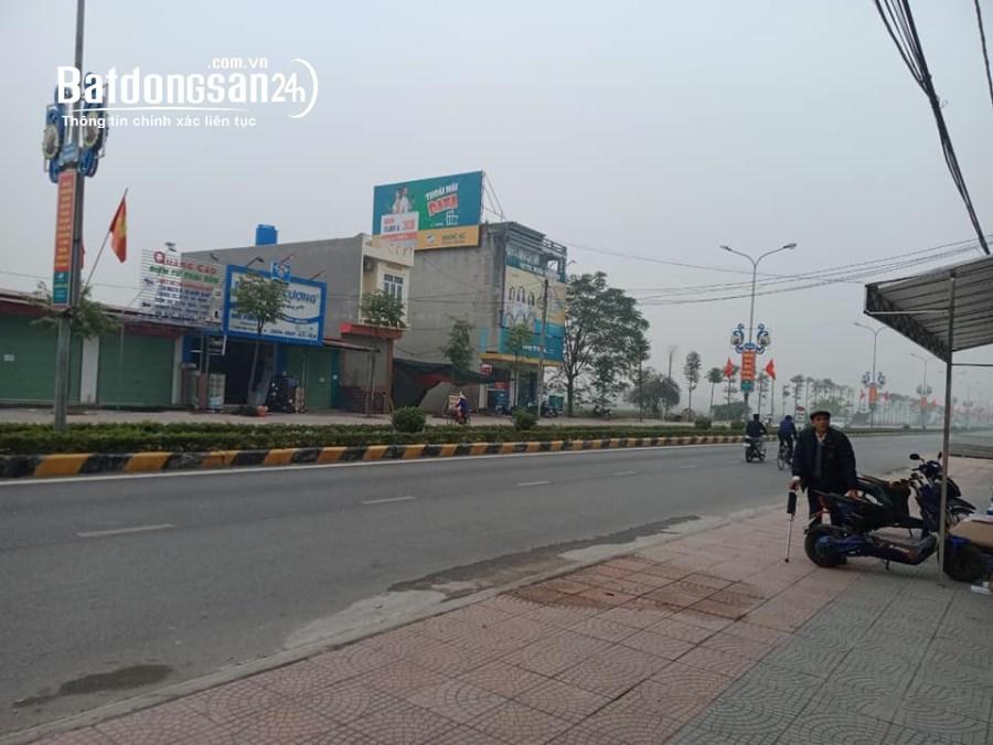 Cho thuê nhà Thị trấn Diêm Điền, Huyện Thái Thụy