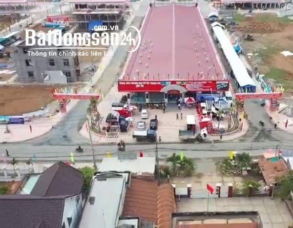 Bán đất Đường Đồng Văn Dẫn , Thị trấn Thạnh Phú