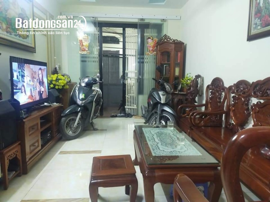 Cần bán nhà Nam Dư, Phường Lĩnh Nam, Quận Hoàng Mai