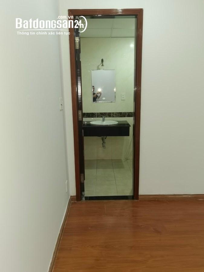 Cho thuê căn hộ chung cư Giai Việt , Đường Tạ Quang Bửu, Quận 8