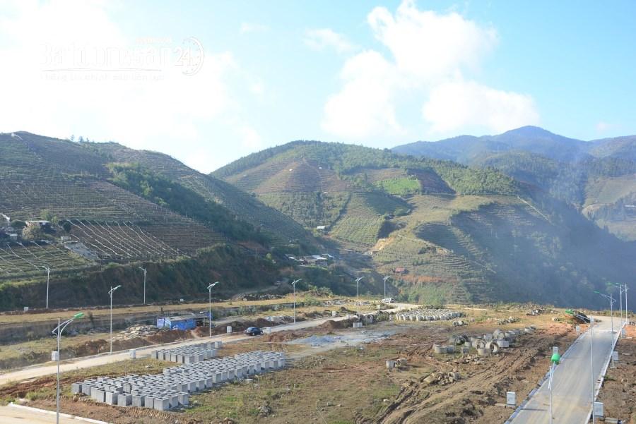 Bán đất nền phân lô dự án sapa garden hills