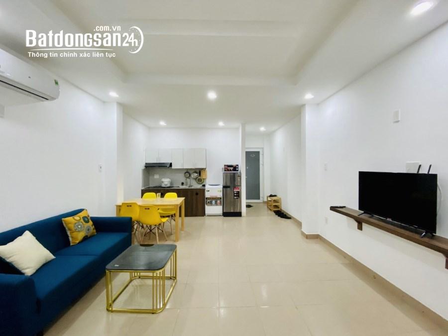 Cho thuê căn hộ chung cư Phường Hải Châu 1, Quận Hải Châu