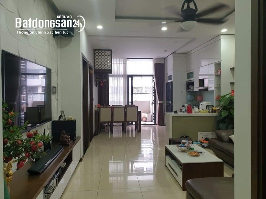Cần cho thuê căn hộ chung cư Tràng An complex – 95m2- full nội thất giá 15tr/th