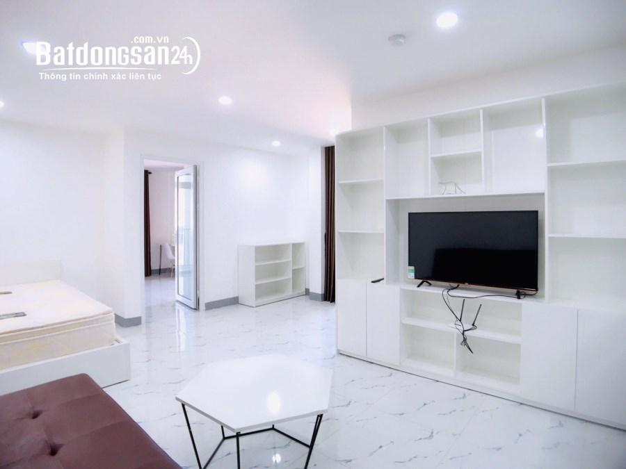 Cho thuê căn hộ chung cư Đường Hoàng Diệu, Phường BÌnh Thuận, Quận Hải Châu