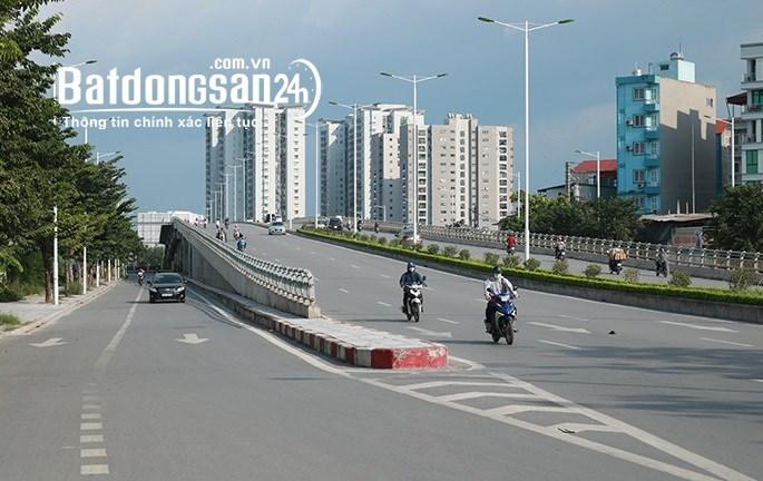Gấp! Bán lô đất đấu giá Trịnh Văn Bô, 90m2, 10mMT giá 100tr/m2