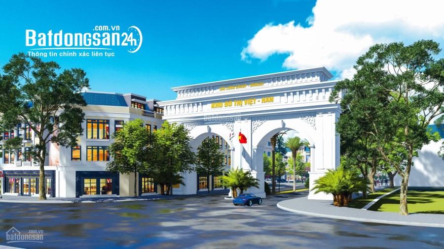 Chính thức ra mắt siêu dự án Khu Đô Thị Việt Hàn trung tâm thị xã Phổ Yên