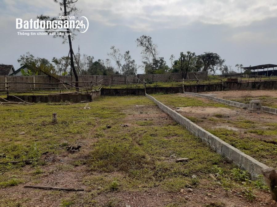 Bán đất Đường Nguyễn Viết Xuân, Phường Thủy Phương, Thị xã Hương Thuỷ