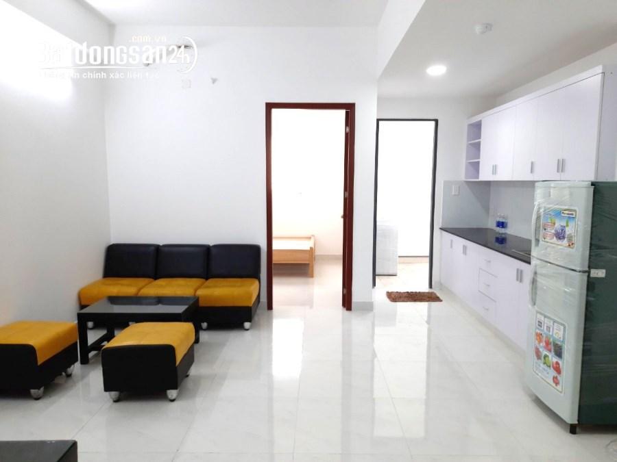 Quá rẻ cho 1 căn hộ ngay Trung Tâm Biên Hòa - 2PN full nội thất chỉ 6tr5/tháng