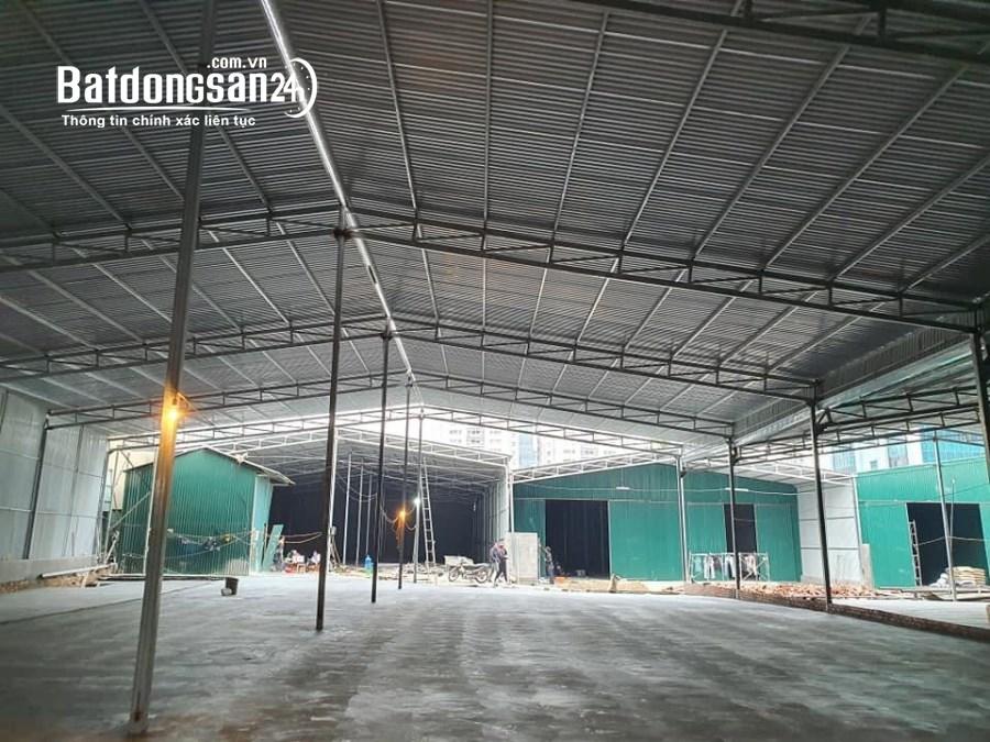 Cho thuê đất riêng, kho xưởng Đường Dương Đình Nghệ, Yên Hòa, Quận Cầu Giấy