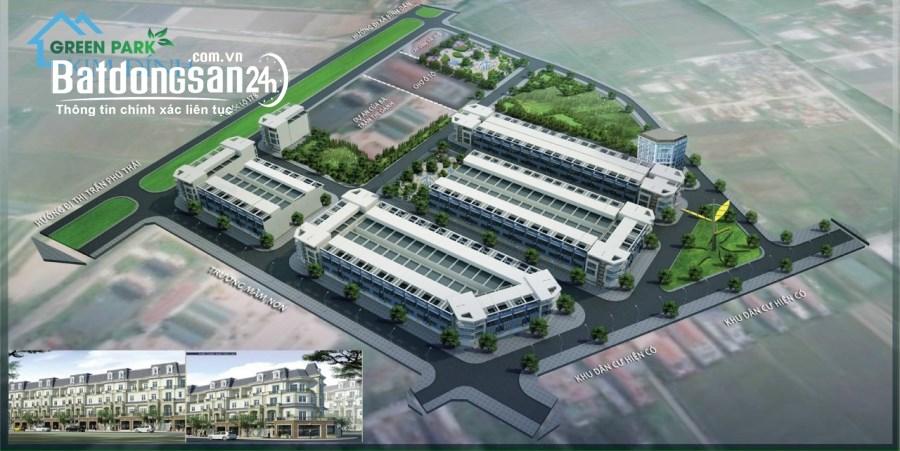 Bán đất nền phân lô Đường 188, Xã Kim Đính, Huyện Kim Thành
