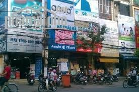 Bán nhà MT đường D2 phường 25 Bt DT 8x20m 3 lầu HĐT 150tr, giá 65 tỷ hot