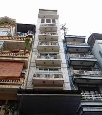 Bán nhà MT Nguyễn Cửu Vân, P17, Bình Thạnh DT: 8.06x25m, 1 hầm