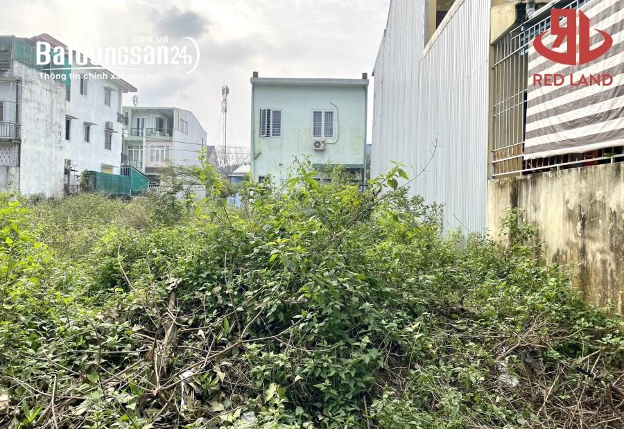 Bán đất nền phân lô Đường Nguyễn Hữu Thuận, Phường An Tây, Thành phố Huế