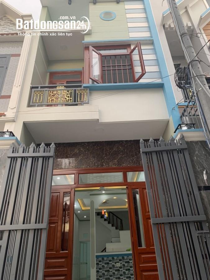 Bán nhà Đường 51, Phường An Hòa, TP Biên Hòa