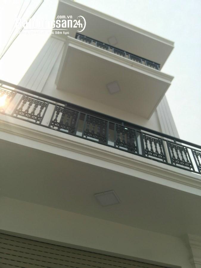 Bán nhà Đường Máng Nước, Xã An Đồng, Huyện An Dương