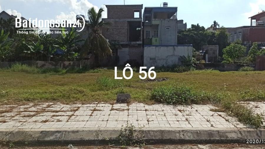 Bán đất xây biệt thự đẹp gần ủy ban phường Đa Phúc chỉ 10.8 triệu/m2