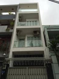 Bán nhà đường Hai Bà Trưng, Võ Thị Sáu Quận 1, 5 tầng 31 CHDV giá hời