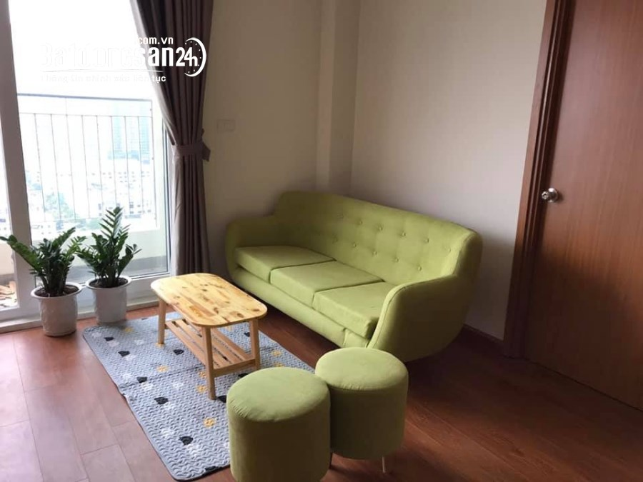Cho thuê căn hộ chung cư Đường Hồ Tùng Mậu, Phường Phú Diễn, Quận Bắc Từ Liêm