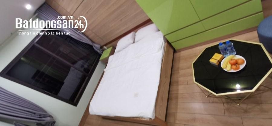 Cho thuê căn hộ chung cư nhà đẹp đủ đồ ở ngay giá rẻ ở ngay