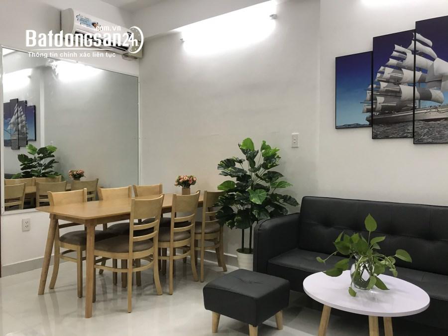Cho thuê căn hộ 53m2 Cường Thuận Idico
