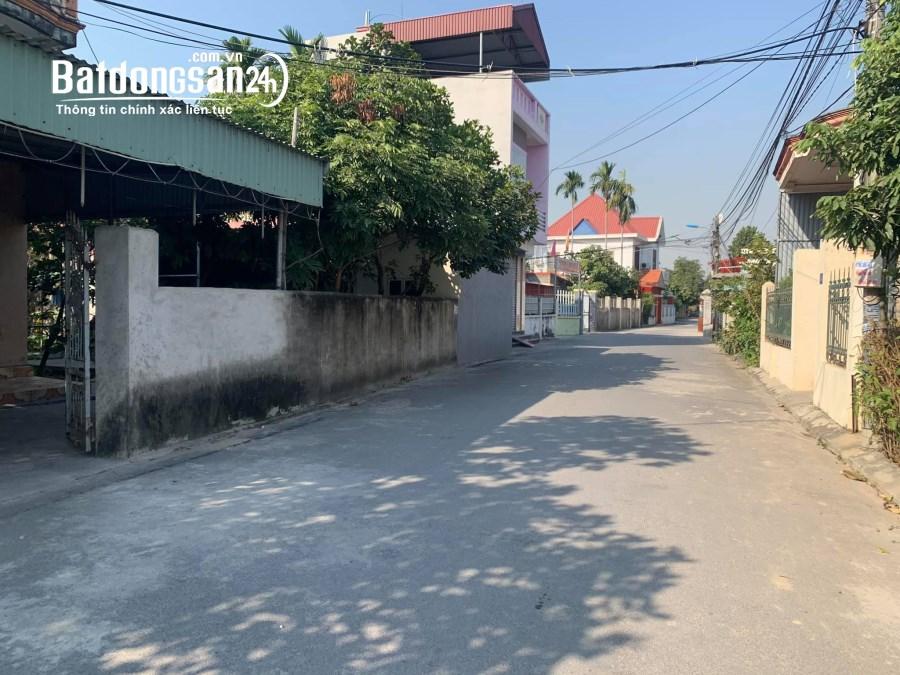 Bán lô đất 216 Cát Linh – Tràng Cát – Hải An – Hải Phòng