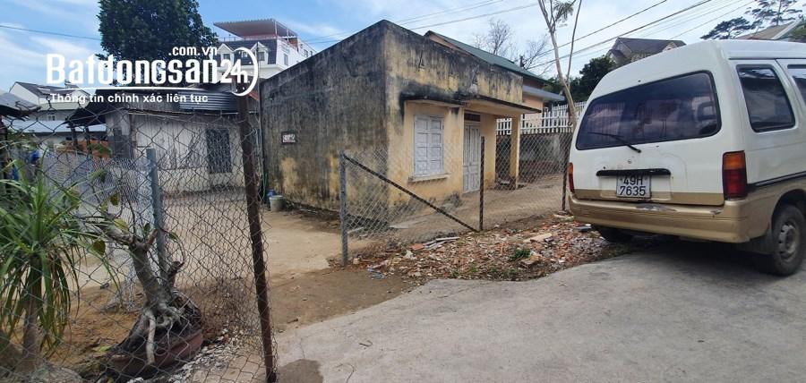 Bán đất Đường Phạm Hồng Thái, Phường 10, TP Đà Lạt