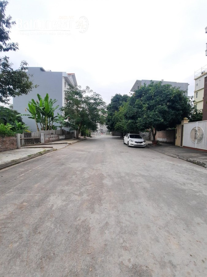 Bán đất Đường Lê Hồng Phong, Phường Đằng Giàng, Quận Ngô Quyền