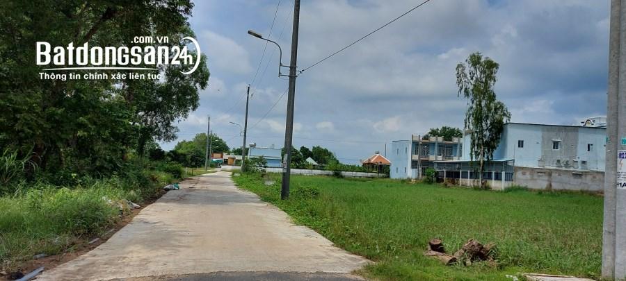 Bán đất Đường ĐT 835, Xã Tân Quý Tây, Huyện Bình Chánh