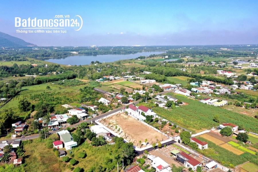 Đất nền đầu tư tại trung tâm Công nghiệp Bà Rịa Vũng Tàu