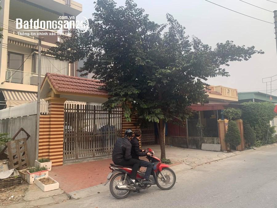 Bán lô đất mặt đường Nam Hải – Hải An – Hải Phòng