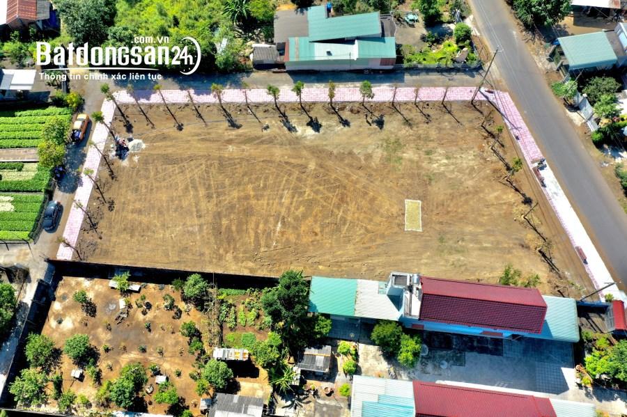 Đất MT đường trung tâm thành phố Phú Mỹ giá gốc chủ đầu tư