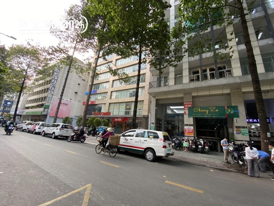 Văn phòng 47m2 , 60m2 ,   Nguyễn Công trứ , phường Nguyễn Thái Bình ,Quận 1