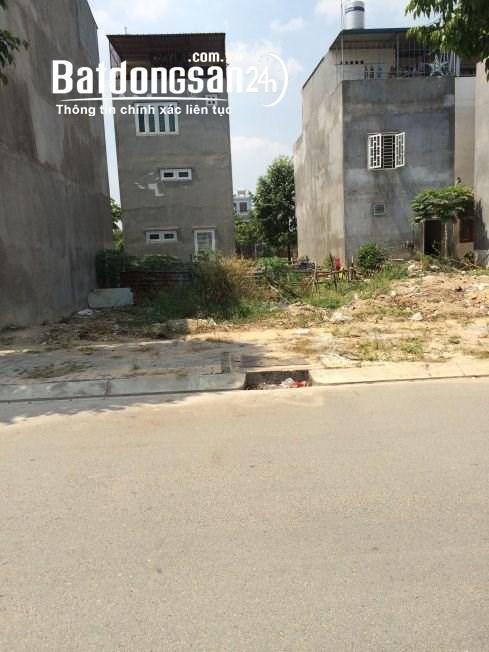 Bán gấp lô đất góc duy nhất trên mặt tiền đường Xô Viết Nghệ Tĩnh