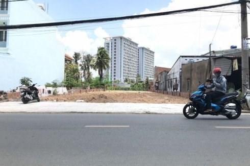 Cần bán đất xây biệt thự vườn hẻm Trần Phú trung tâm P1 view biển 100%