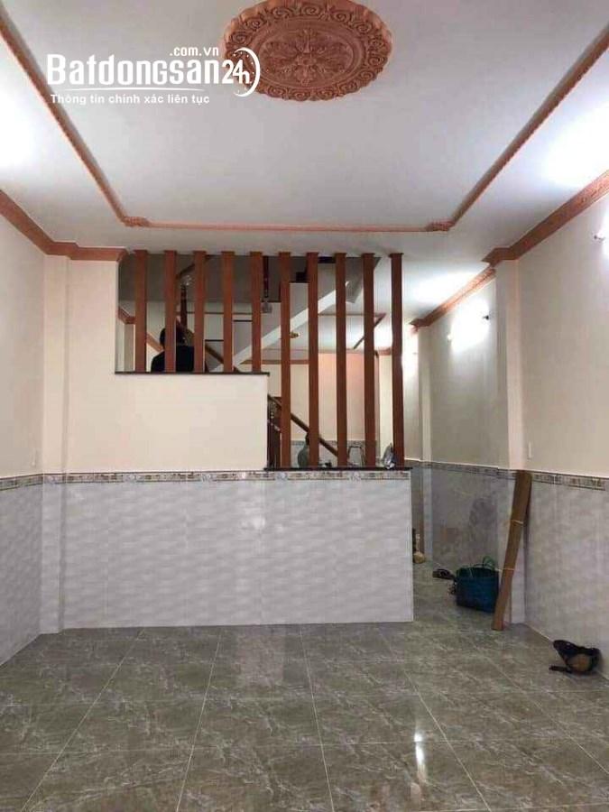 Cần bán gấp nhà, Đỗ Công Tường, Tân Phú 1 trệt, 2 lầu,Dt: 42m2, chỉ 3tỷ5.