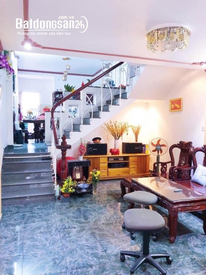 Bán nhà gấp Đường Lý Thường Kiệt, Phường 6, Quận Tân Bình