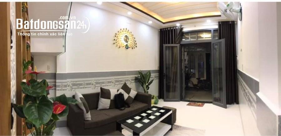 Bán nhà xinh chính chủ HXH Gò Vấp, 35m2, 3.65 tỷ, DÂN TRÍ cao.