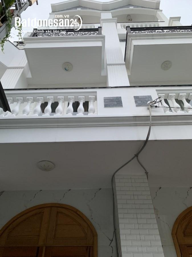 Bán nhà Đường Phan Huy Ích, Quận Gò Vấp