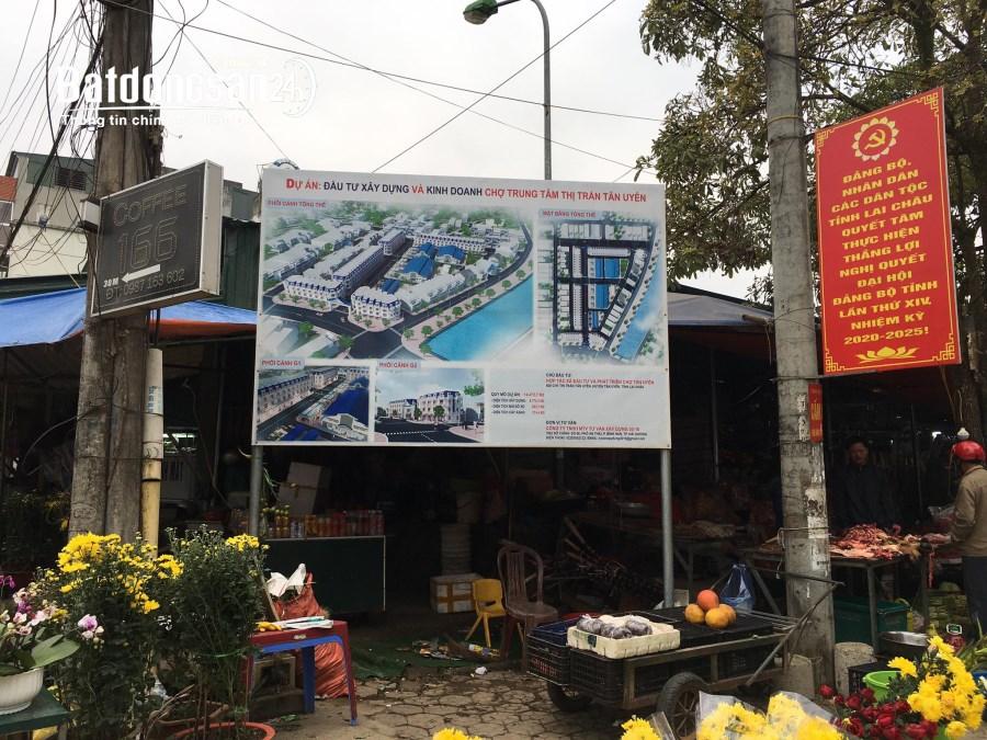 Bán nhà Đường Quốc lộ 32, Thị trấn Tân Uyên, Huyện Tân Uyên